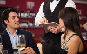 Digital Menu Restaurants