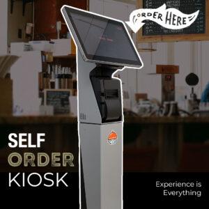 OTF Self Service Kiosk
