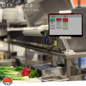 Kitchen Display System POS
