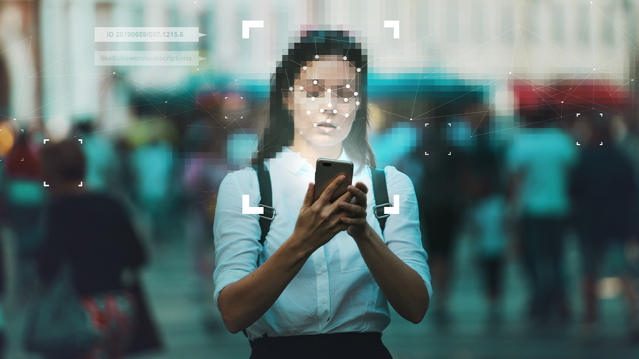 POS Face Recognition
