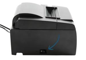 POS Kitchen Printer