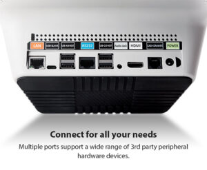 PAX E700 Connects