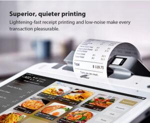 PAX E700 Printer